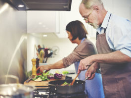 7 Tips for Safe Cooking Amid Coronavirus Concerns