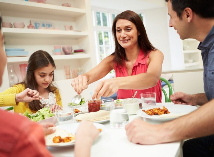 The Best Tips to Feed a Family of Four