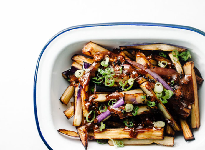 21 Delicious Eggplant Recipes for a Vegetable-Centric Dinner