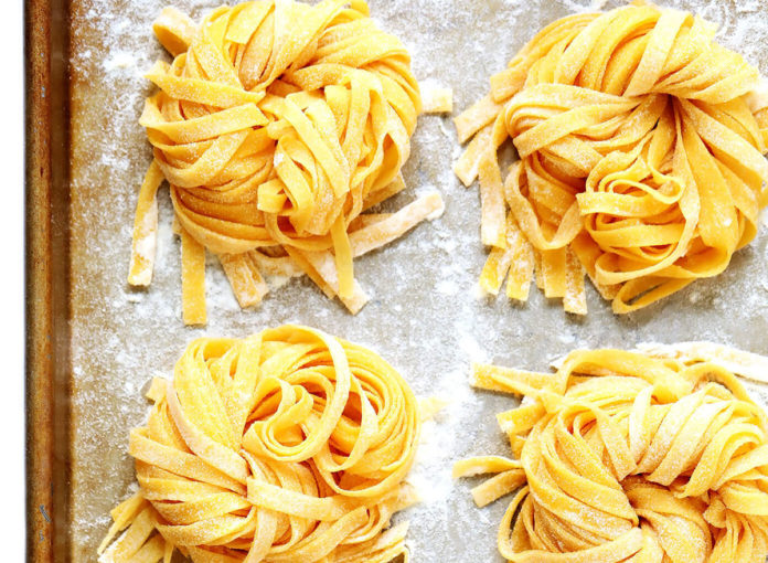 16 Delicious Ways to Use All-Purpose Flour