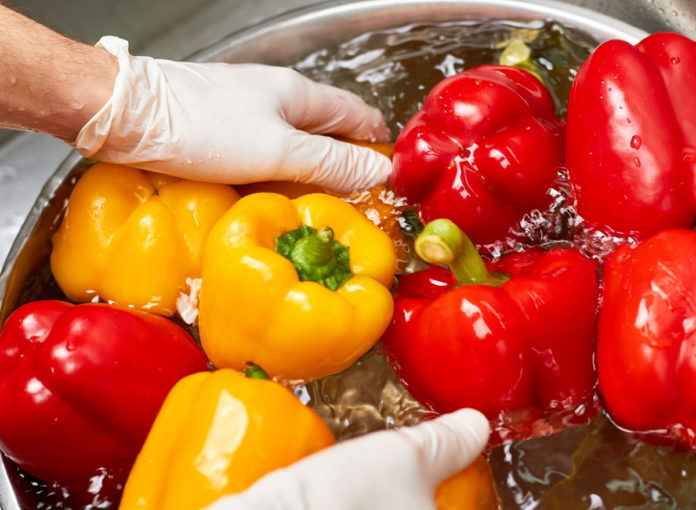 How to Safely Wash Fruits and Vegetables During the Coronavirus Pandemic