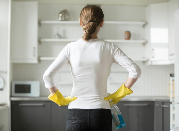 50 Best Kitchen Cleaning Tips Right Now