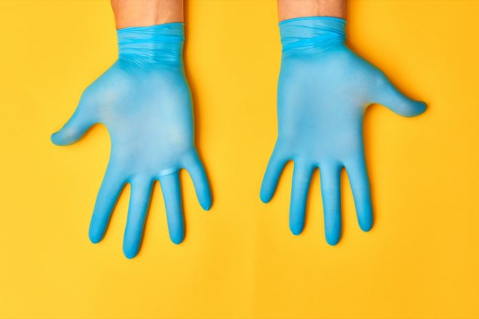 10 Ways You're Wearing Protective Gloves Wrong