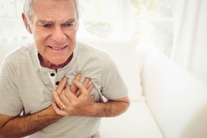 50 Warning Signs You Have Heart Disease