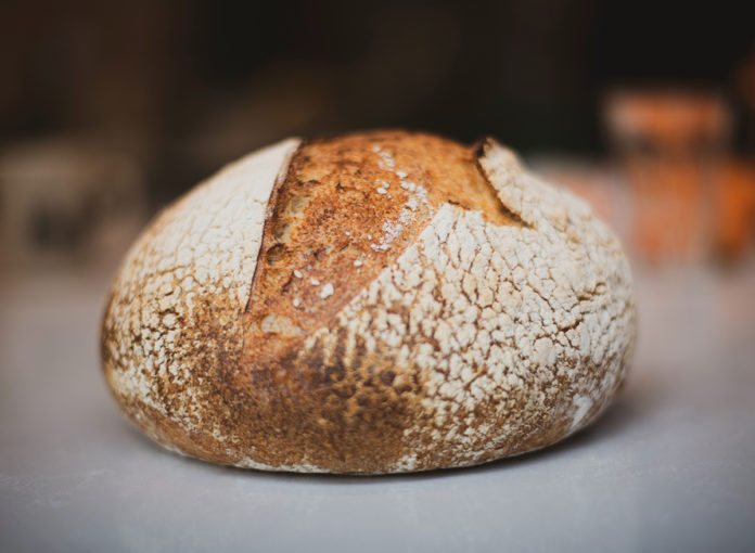 Sourdough is the Clear Winner of Make-at-Home Quarantine Bread