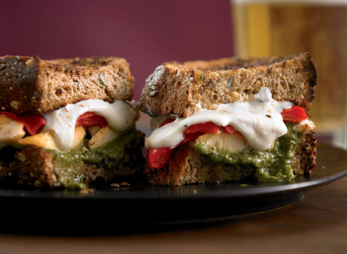 20 Mouth-Watering Panini Recipes to Break Up the Sandwich Routine