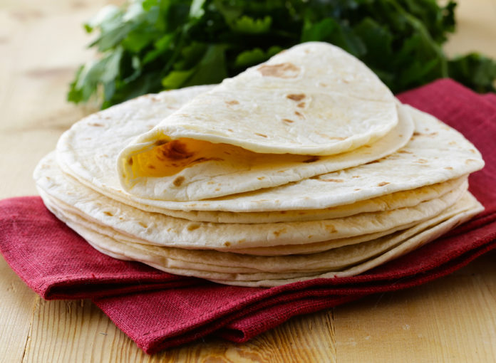 How to Make Tortillas at Home