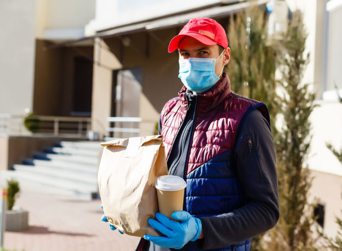 3 Ways to Deliver Food to Friends During the Coronavirus Pandemic