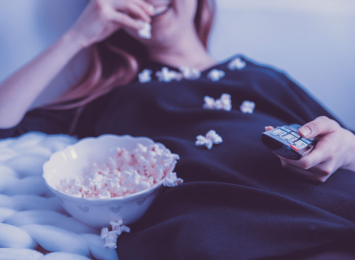 The Unhealthiest Eating Habits During the Pandemic