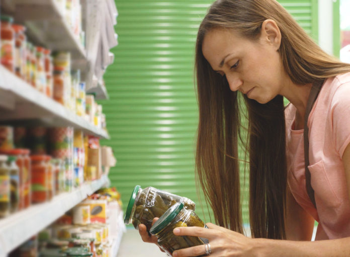 7 Hidden Messages on Packaged Food Labels You're Not Noticing