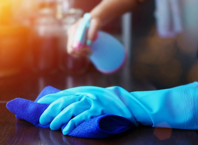 15 Worst Kitchen Disinfecting Mistakes You Can Make