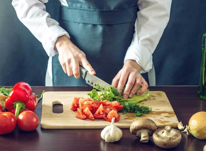 The Secret Cutting Board Trick That Will Absolutely Blow Your Mind