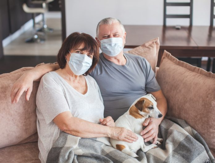 COVID-19 Symptoms to Watch For—Depending On Your Age