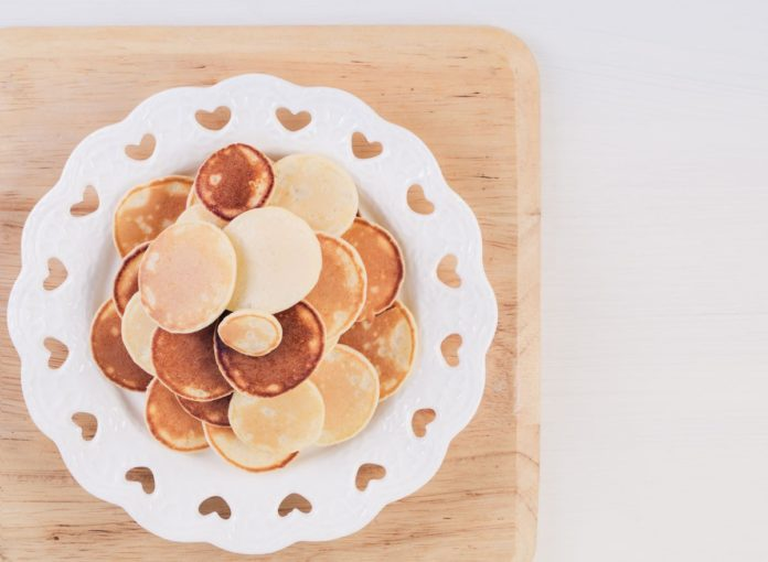 'Pancake Cereal' Is the Best Food Trend to Come Out of Quarantine