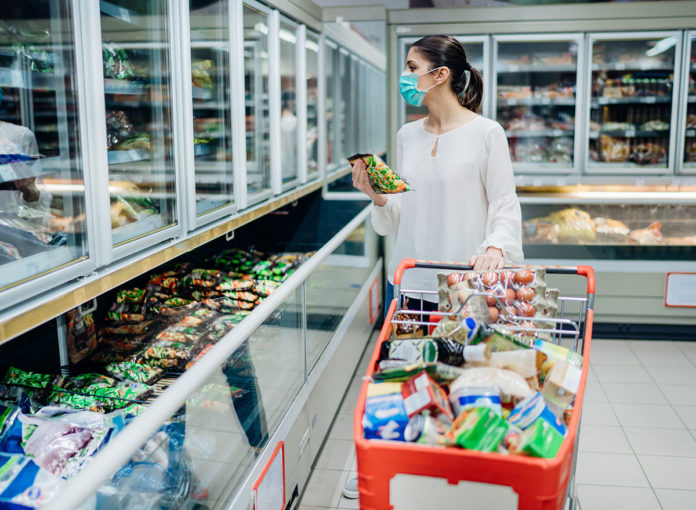 7 Ways You're Grocery Shopping Wrong During COVID-19