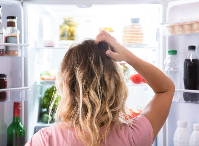 7 Ways Your Fridge Is Making You Sick