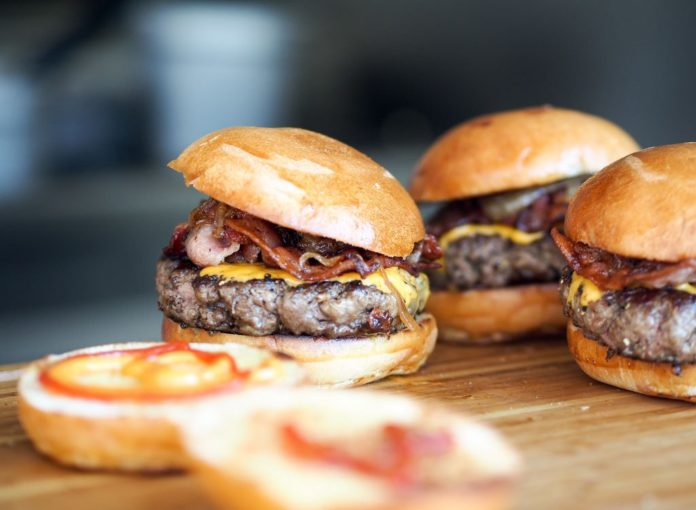 17 Worst Burger Grilling Mistakes