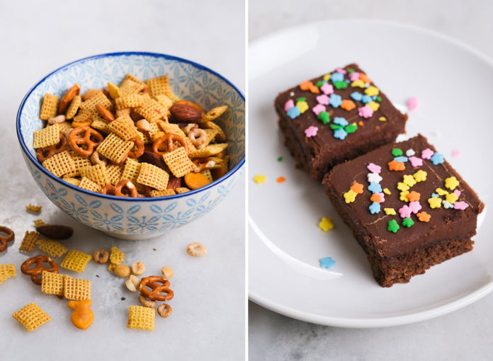 7 Classic Childhood Snacks You Can Make Yourself