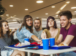 5 Things You'll Never See at Mall Food Courts Again