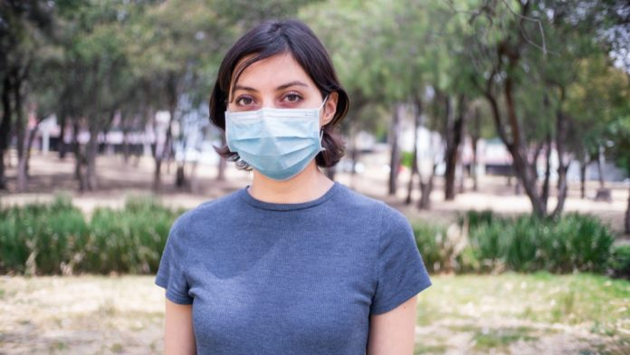 I'm an Infectious Disease Doctor and Beg You Do This Before Going Out
