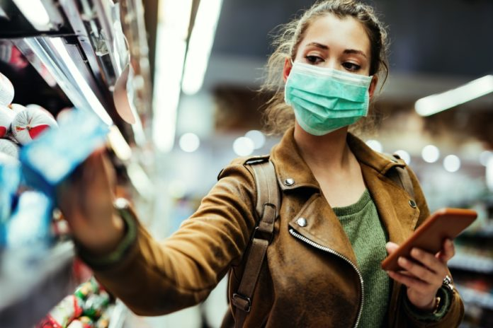 This One Thing Could Reduce Your Coronavirus Risk by 75%