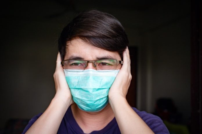 The #1 Health Concern of Wearing a Mask Too Long