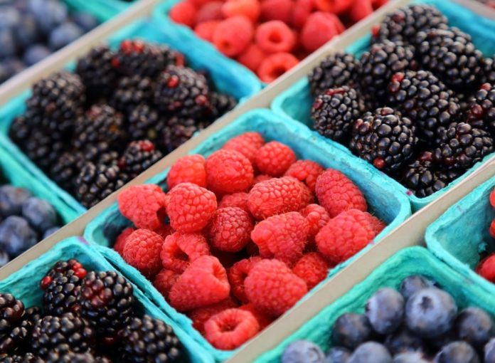 13 Foods You're Not Washing But Should Be