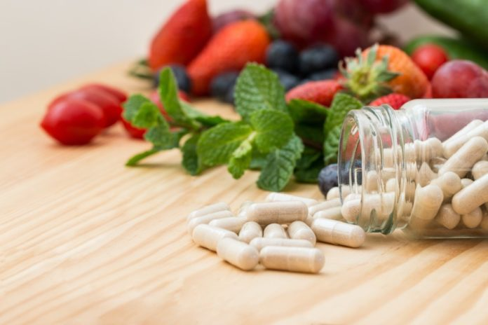 This One Vitamin Could Save You From the Coronavirus