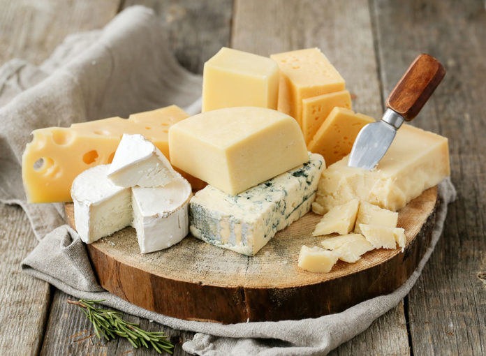 Here's What Happens to Your Body If You Eat Cheese Every Day