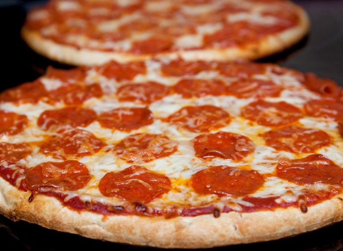Here's What Happens to Your Body If You Eat Pizza Every Week