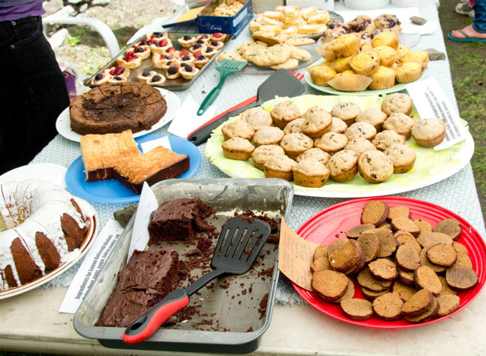This is the Largest Bake Sale in America—Ever