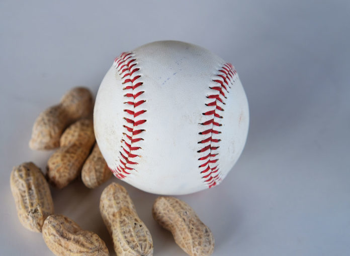 2.3 Million Pounds of Your Favorite Baseball Snack Is Going to Waste