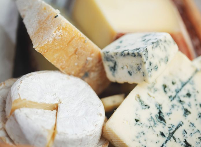 6 Subtle Signs You're Eating Too Much Cheese