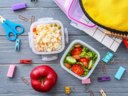 25 Best Back-to-School Recipes