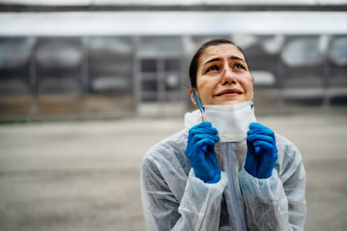 This is How Bad Coronavirus Really is in America