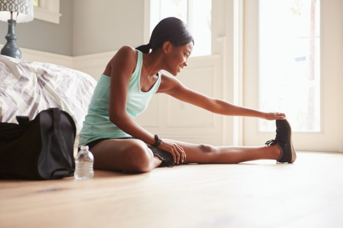 New Study Says This Easy Activity Is Amazing for Heart Health