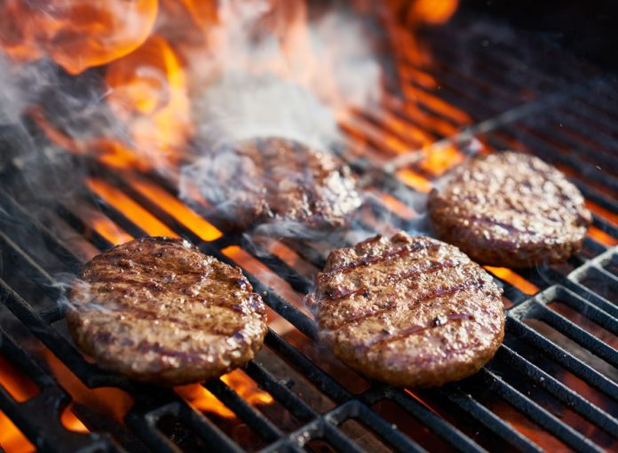 This Secret Grilling Trick Will Blow Your Mind