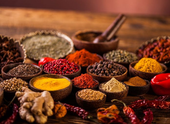 This Spice May Help Protect You From Serious COVID-19 Complications, Study Says