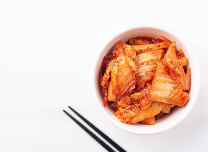 This Fermented Vegetable May Help Protect Against COVID-19, New Study Finds