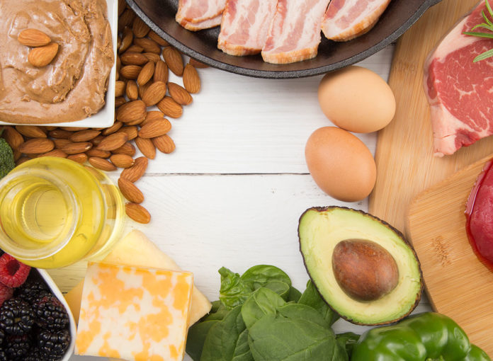 5 Weight Loss Benefits People Have Experienced on the Keto Diet