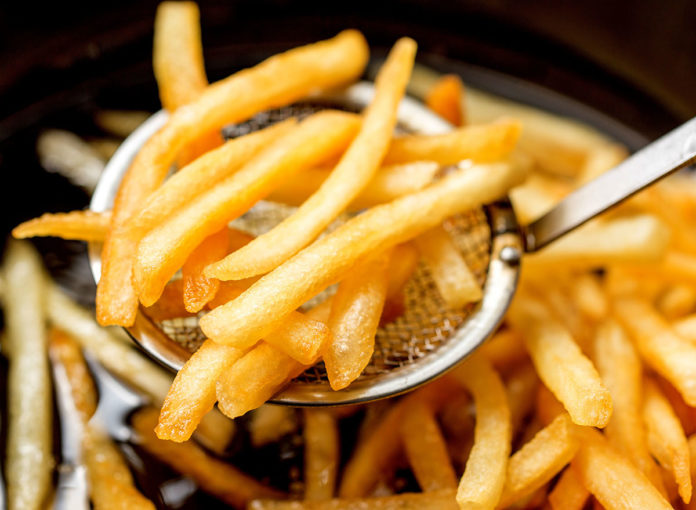 10 Toxic Ingredients You Didn't Know Were In Your Fast Food