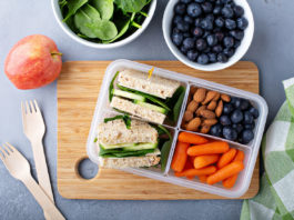 The Healthiest Lunches For Kids, According to Dietitians