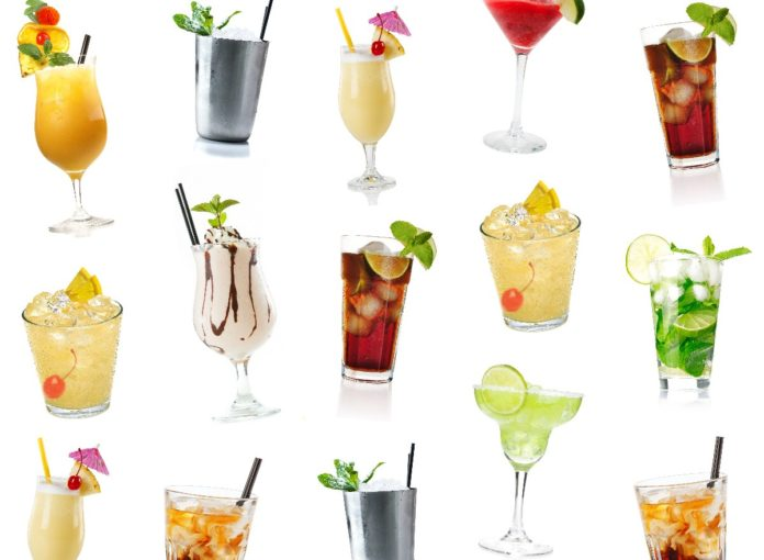 These Are the 10 Unhealthiest Cocktails on the Planet