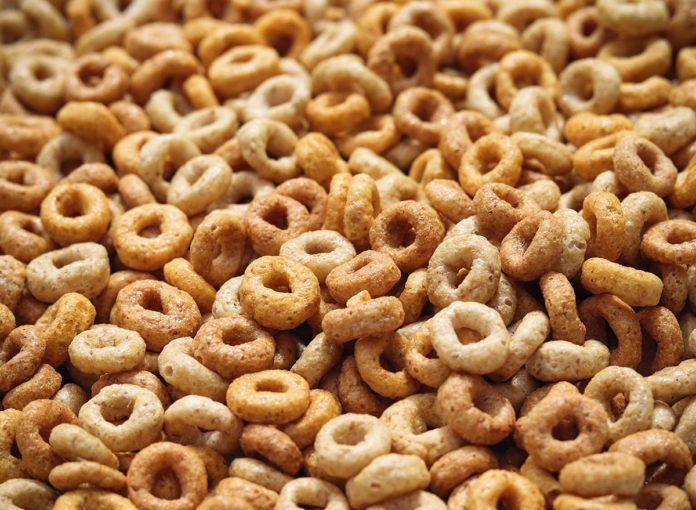 13 Incredible Things You Can Make with a Box of Cheerios
