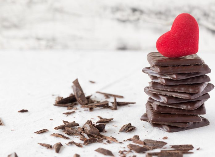 This Wildly Popular Treat Is Actually Good For Your Heart, Study Finds