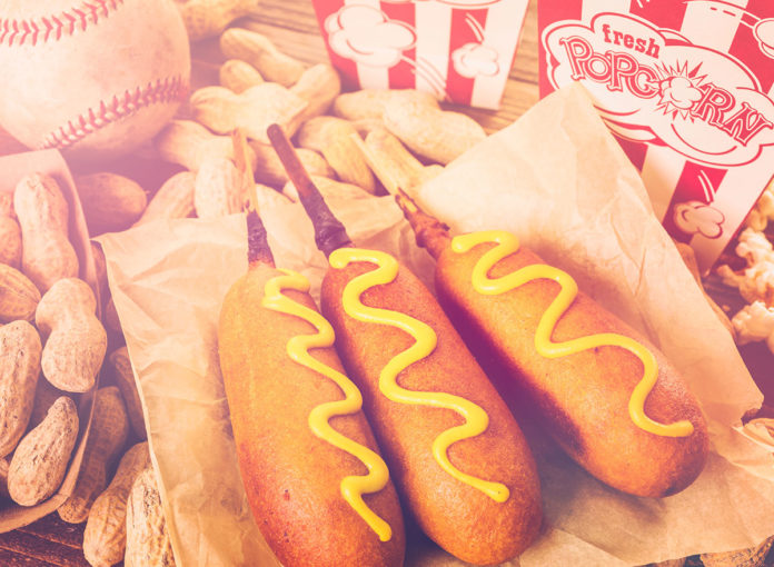 12 Stadium Foods We Miss the Most