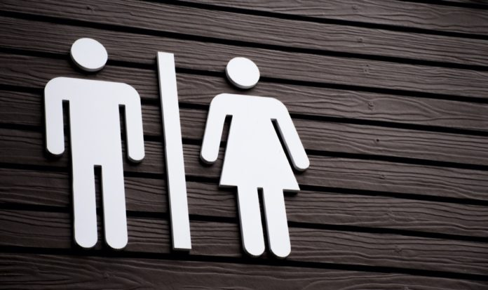 Flushing Urinals Can Spread COVID-19, Study Finds