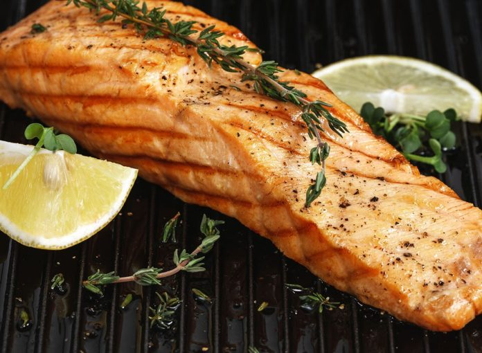 What Happens To Your Body When You Eat Salmon