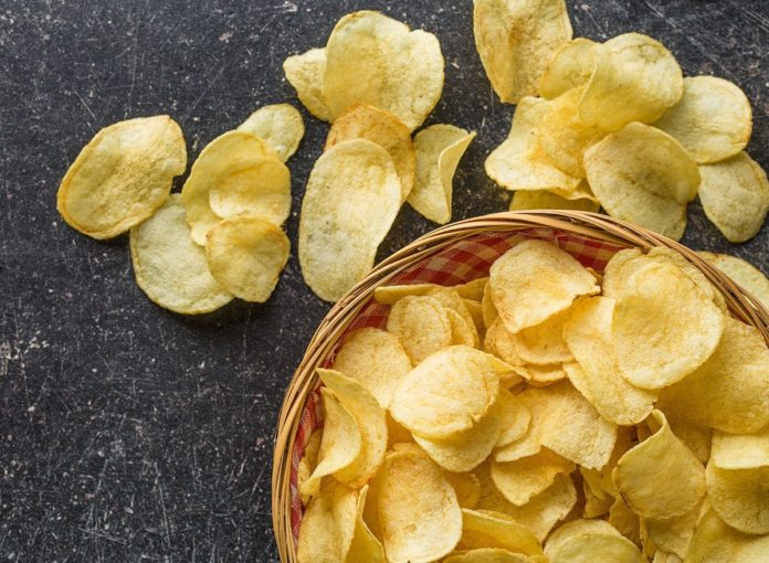 What Happens to Your Body When You Eat a Bag of Potato Chips