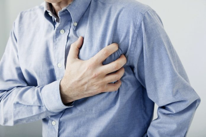Your Heart Can Be 'On Fire' With COVID, Warns ER Doctor